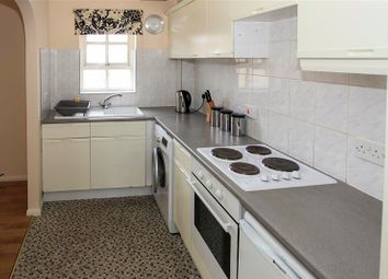 Thumbnail 2 bedroom flat for sale in Albany Walk, Woodston, Peterborough