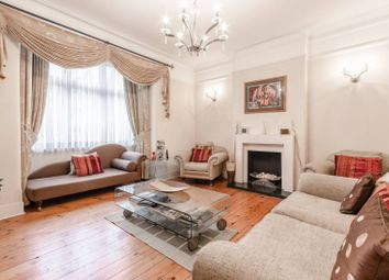 Thumbnail 4 bedroom property for sale in Forest View Road, Walthamstow