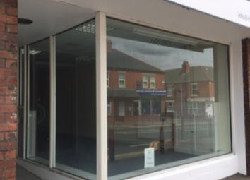 Thumbnail Retail premises to let in 71 Chester Rd, Shotton, Deeside, Flintshire CH51Bz