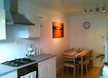 Thumbnail 4 bed town house to rent in Havelock Street, King's Cross, London