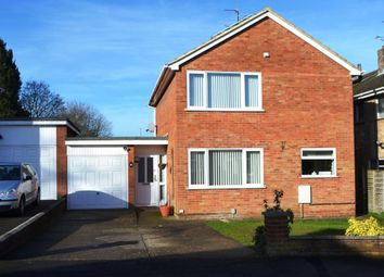Thumbnail 3 bed detached house for sale in Westlands Road, Newbury