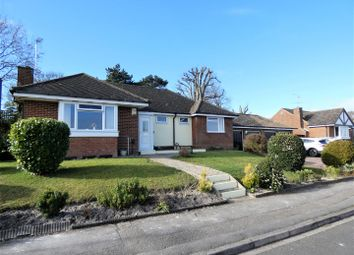 Thumbnail 3 bedroom detached bungalow for sale in Bowland Crescent, Dunstable