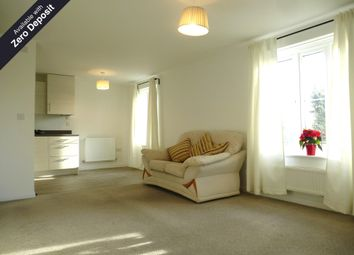 2 bed flat to rent in Mill House Road, Norton Fitzwarren, Taunton TA2