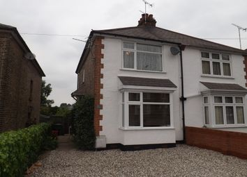 Thumbnail 2 bed property to rent in Wheatfields, Crescent Road, Warley, Brentwood