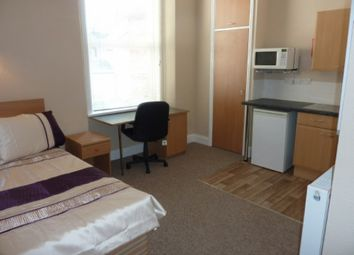 Thumbnail 1 bed property to rent in North Hill, Mutley, Plymouth