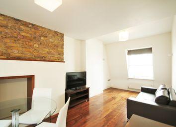 Thumbnail 1 bedroom flat to rent in James Street, Marylebone, London