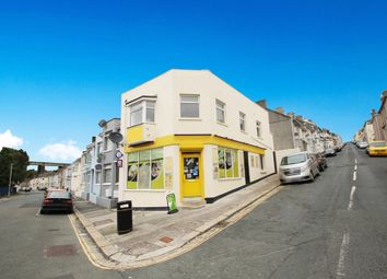 Thumbnail 2 bed flat for sale in College Road, Plymouth