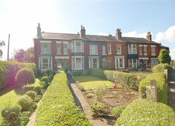 Thumbnail 3 bed town house for sale in Park View, Park Road, Congleton