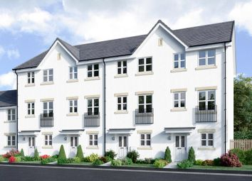 "Thumbnail 3 bed mews house for sale in ""Wallace End Terr"" at Gilmerton Station Road, Edinburgh"