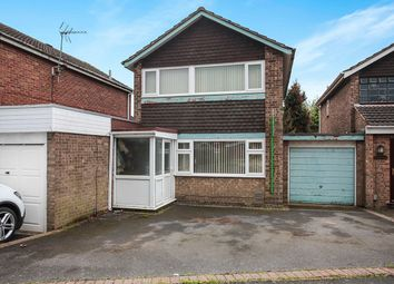 Thumbnail 3 bed property for sale in Oldany Way, Nuneaton