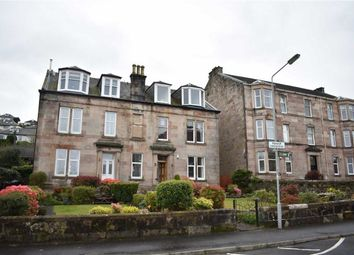 Thumbnail 2 bed flat for sale in Flat 1/L, 102, Manor Crescent, Gourock, Renfrewshire