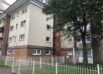 Thumbnail 4 bed flat to rent in William Street, Coatbridge