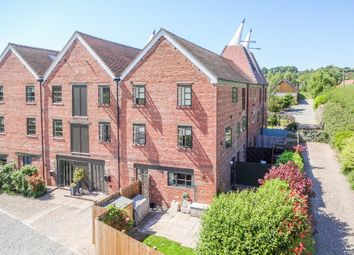 Thumbnail 3 bed barn conversion for sale in 10, Woodston Oast House