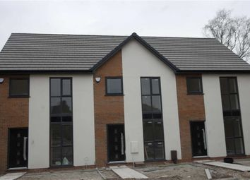 Thumbnail 3 bed town house for sale in Plot 5, Orrell