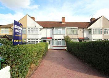 2 bed terraced house for sale in Harcourt Avenue, Blackfen, Kent DA15