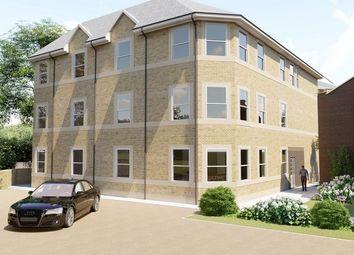 Thumbnail 1 bed flat for sale in Edenhurst, Windermere Terrace, Liverpool