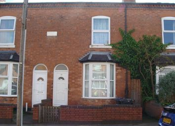 Thumbnail 2 bed terraced house for sale in Whitby Road, Balsall Heath