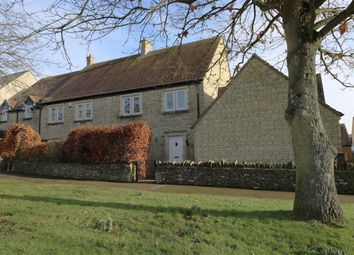 Thumbnail 3 bed semi-detached house for sale in 9, Strongs Close, Sherston