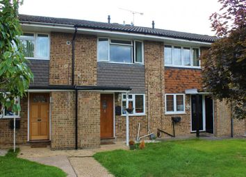 Thumbnail 2 bed terraced house for sale in Grieve Close, Tongham