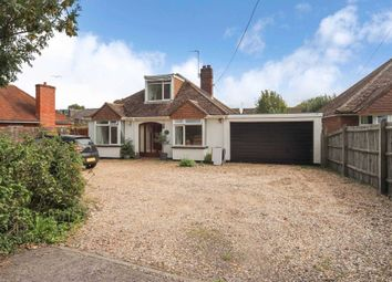 Icknield Way, Tring HP23. 3 bed detached bungalow