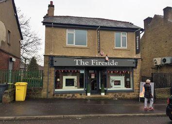 Thumbnail Retail premises to let in 521 Wakefield Road, Wakefield Road, Huddersfield