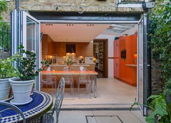 4 bed terraced house for sale in Bourne Street, London SW1W