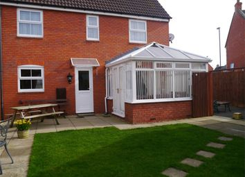 Thumbnail 3 bed detached house for sale in Cambrian Road, Walton Cardiff, Tewkesbury, Gloucestershire