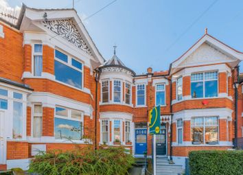 Thumbnail 2 bed flat for sale in Clyde Road, Alexandra Park, London