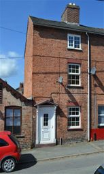 Thumbnail 2 bed end terrace house for sale in 13, Bryn Street, Newtown, Powys