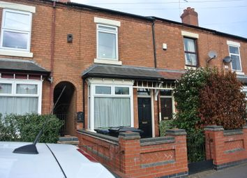 Thumbnail 1 bed flat to rent in Gravelly Lane, Erdington, Birmingham