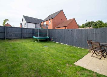 Thumbnail 3 bed semi-detached house for sale in Harvester Way, Clowne, Chesterfield