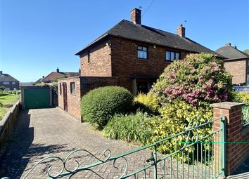 Thumbnail 3 bed semi-detached house for sale in Spinkhill Road, Sheffield