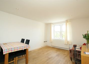 Thumbnail 1 bed flat to rent in 2A Molesey Road, Hersham, Walton-On-Thames, Surrey
