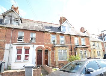 Thumbnail 4 bedroom terraced house for sale in St. Peters Road, Reading, Berkshire
