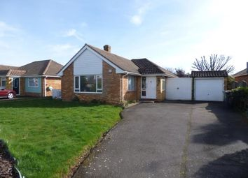 Thumbnail 3 bed bungalow for sale in St. Thomas Avenue, Hayling Island