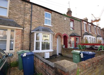 1 bed terraced house to rent in Percy Street, Oxford OX4