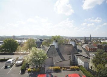 Thumbnail 3 bed flat for sale in Greestone Mount, Lincoln