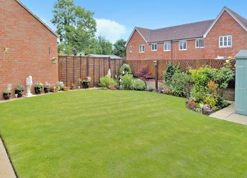 Thumbnail 3 bed semi-detached house for sale in Colemans Close, Kingsnorth, Ashford