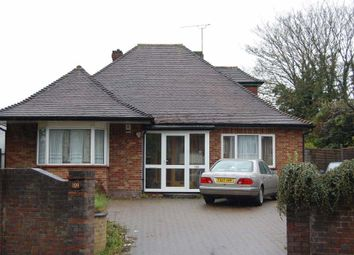 Thumbnail 4 bed detached bungalow to rent in Old Bedford Road, Old Bedford Road, Luton