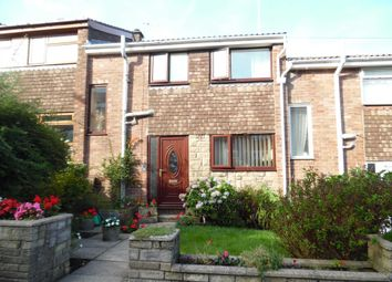 Thumbnail 3 bed town house for sale in Bowler Street, Shaw, Oldham
