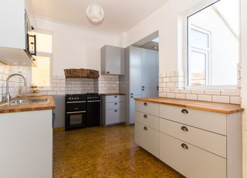 Thumbnail 3 bedroom detached house for sale in Westborough Road, Westcliff-On-Sea