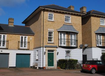 Thumbnail 5 bed property to rent in Milliners Way, St Michaels Mead, Bishops Stortford