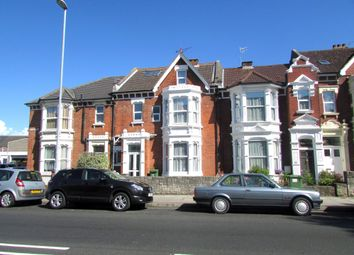 Thumbnail 5 bed terraced house for sale in London Road, Hilsea, Portsmouth