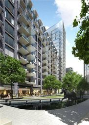 Thumbnail 3 bed flat for sale in Kingwood House, Chaucer Gardens, Aldgate