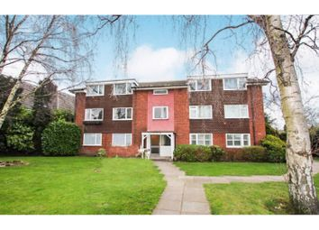 Thumbnail 1 bed flat for sale in Chester Road, Sutton Coldfield