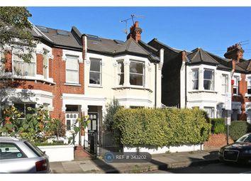 Thumbnail 3 bed flat to rent in Kenyon Street, London