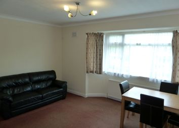 Thumbnail 2 bed flat to rent in Grove Court, Greenford