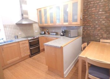 Thumbnail 2 bed flat to rent in Ashley Villa, Altrincham, 2Dp.