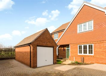 4 bed detached house for sale in Priors Acre, Boxgrove, Chichester, West Sussex PO18