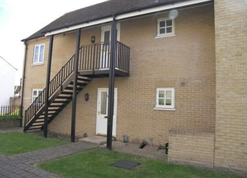 Thumbnail 2 bed flat to rent in Cardinals Way, Ely